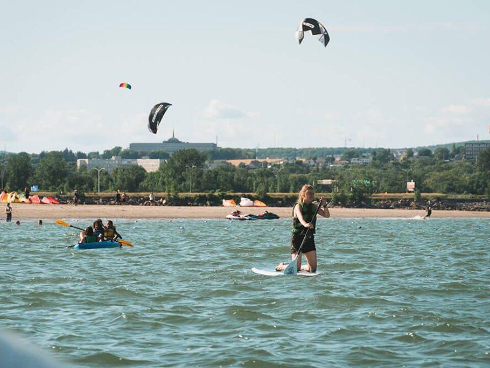 Le WaveFest : le festival des sports nautiques à ne pas manquer!