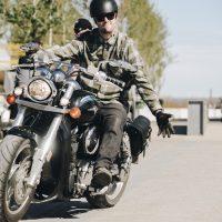 Mercredi moto avec La Run