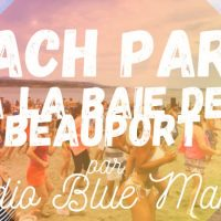 Beach Party latino avec Blue Mambo