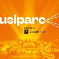 TD musiparc présenté par Vidéotron